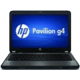 HP Pavilion G4-2120TU Core i5 3210M Black