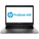 HP Probook P440 G1 Core i5 Black