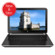 HP Pavilion 14-N245TX Black