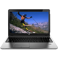 HP Probook P450 Core i7 4th Gen