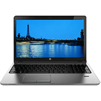 HP Probook P470 Core i7 4th,Gen
