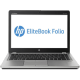 HP Elite Book Folio 9470m Core i5 3437U Win-8 Black
