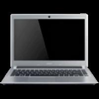 Acer Aspire V5-132 Intel Celeron 1019Y Silver