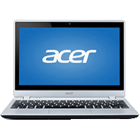 Acer Aspire V5-122P AMD Dual Core