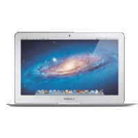 Apple Macbook Air MD712ZA i5 4TH Gen