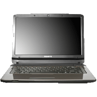Gigabyte Q2440 Pentium Dual Core B980 Black