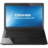 Toshiba Satellite C40D