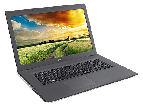 Acer Aspire E5-473-i3-4005U-36EY (Gray)