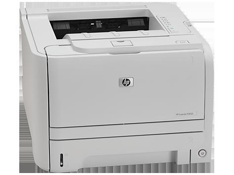HP Laser P2035 Printer