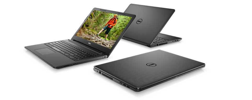 Dell Inspiron 15-3567