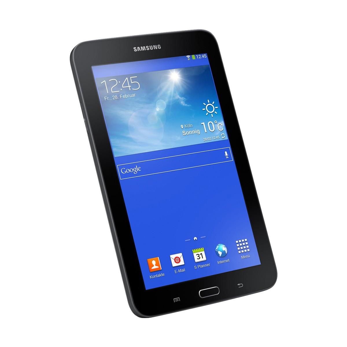 Samsung Galaxy Tab-3 V (SM-T116NU)