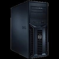 Dell T110 II
