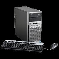 HP ProLiant ML310E