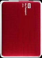Western Digital (WDBZFP0010BRD),