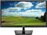 LG 16EN33S 15.6 Inch WideScreen LED
