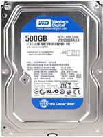 Western Digital WD5000AAKX-00ERMA0