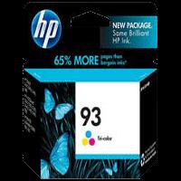 HP 93