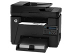 HP LaserJet  Printer M225dn mfp