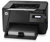 HP LaserJet  Printer M201dn /N