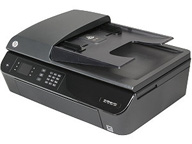 HP Officejet 4630 AIO Printer