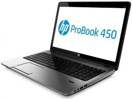 HP 450-G1 Core i5 4TH Gen-4200U- F4W79PA