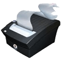 Wep TH400 Thermal Receipt Dot Matrix