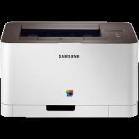 Samsung CLP-365 Color Laser