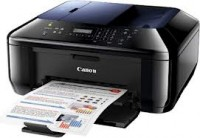 Canon Pixma E600 Multifunction Color