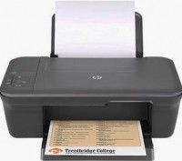HP Officejet 1050
