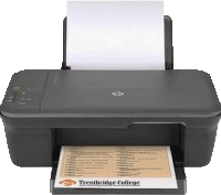 HP Officejet 1515
