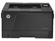 HP LaserJet  Pro M706N Printer  (A3)