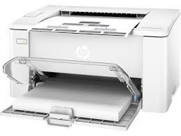 HP Laser M102A/ w Printer