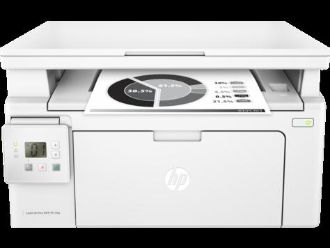 HP LaserJet Pro MFP M130a/ fw