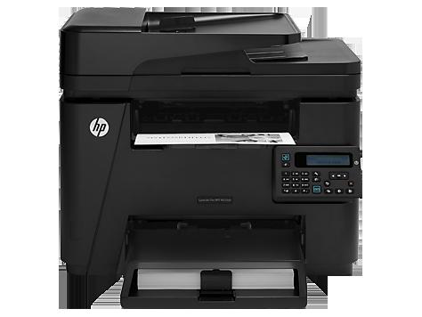 HP Laser Pro MFP M225dw Printer