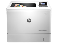 HP Color Laser M553DN Printer