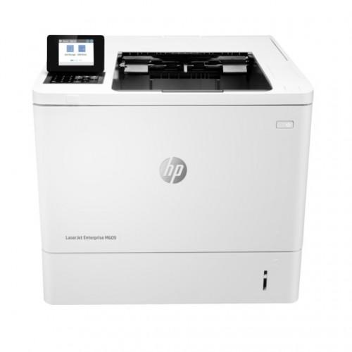 HP Enterprise M609dn Single Function Mono Laser Printer