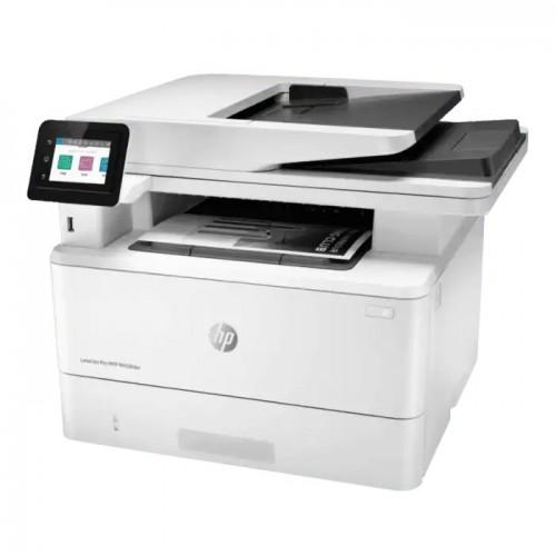 HP LaserJet Pro MFP M428fdw Multi-Function Laser Printer